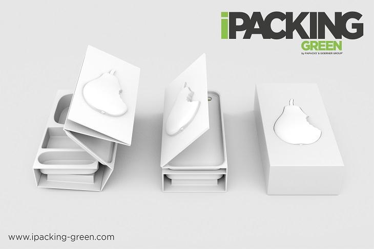 Nachhaltige Verpackungen sind auf dem Vormarsch