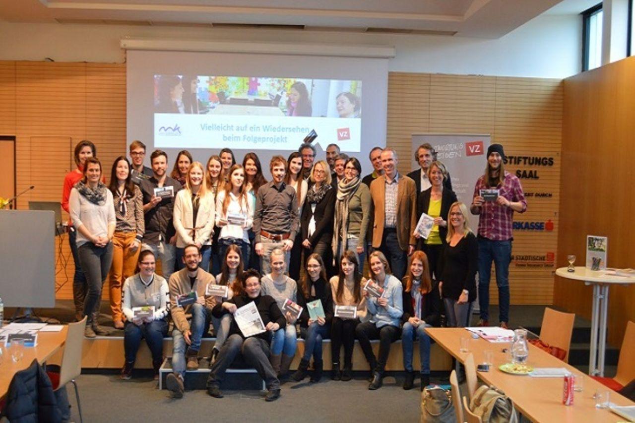 """""""CSR_Talk & Action"""" Zusammenarbeit der Goerner Group und der Alpen-Adria-Universität."""