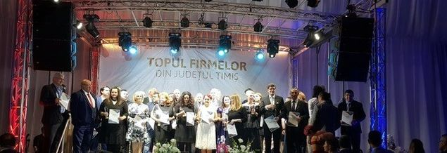 Top Companies in Timis County for 2018