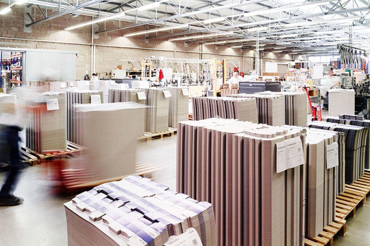 Bis dato kannte man uns als Goerner Kartonagen GmbH mit Standorten in Österreich und Rumänien.